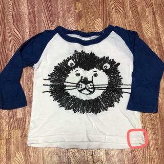 マーキーズ(MARKEY'S)のマーキーズ 七分袖 Tシャツ 80(Tシャツ)