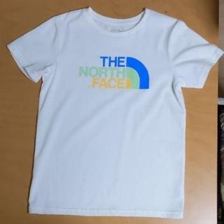 ザノースフェイス(THE NORTH FACE)のTHE NORTH FACE Tシャツ 未使用(Tシャツ(半袖/袖なし))