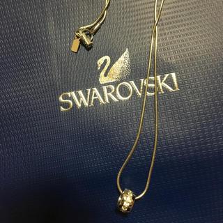 SWAROVSKI - 新品正規スワロフスキー社製ペンダント