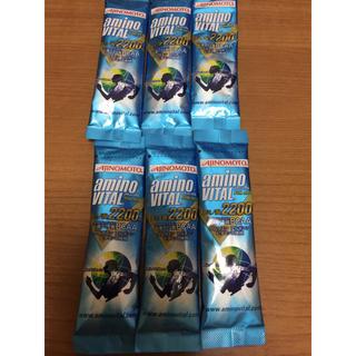 味の素 - アミノバイタル2200 6本