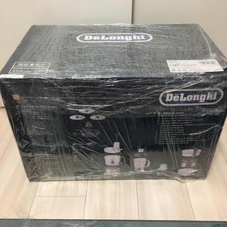デロンギ(DeLonghi)のデロンギ マルチプロ フードプロセッサー DFPM250 新品未開封(フードプロセッサー)