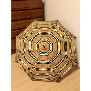 バーバリー(BURBERRY)の傘(バーバリー)(傘)