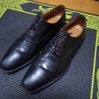 リーガル(REGAL)のスコッチグレイン 革靴 ビジネスシューズ(ドレス/ビジネス)
