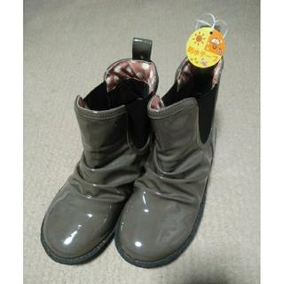 マーレマーレ デイリーマーケット(maRe maRe DAILY MARKET)のレディース レインブーツ(キッズでも)(レインブーツ/長靴)