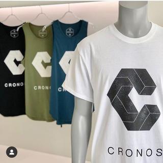 cronos オーバサイズT