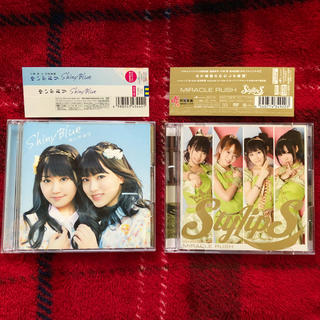(DVD付) ゆいかおり・StylipS  2枚セット