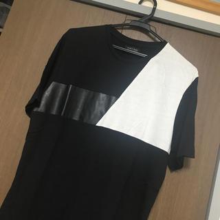 ZARA - ZARA MAN tシャツ