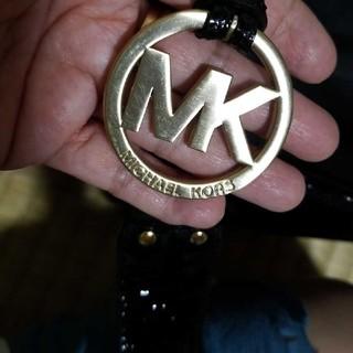 マイケルコース(Michael Kors)のMICHAEL KORSのトートバッグ最終値下送料込み(ショルダーバッグ)