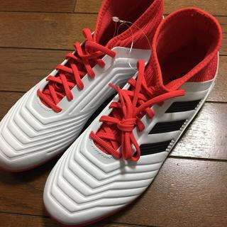 adidas - 未使用!adidas スパイクシューズ 21.5㎝