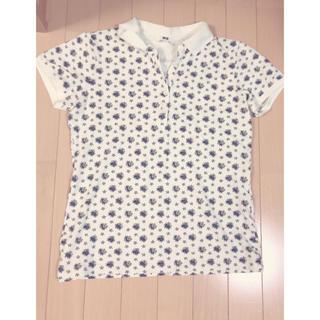 ユニクロ(UNIQLO)のユニクロ ポロシャツ(ポロシャツ)
