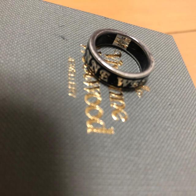 Vivienne Westwood(ヴィヴィアンウエストウッド)のviviennewestwood ヴィヴィアンウエストウッド リング レディースのアクセサリー(リング(指輪))の商品写真