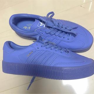 アディダス(adidas)のadidas originals SAMBA ROSE(スニーカー)