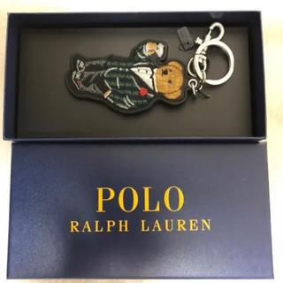 ポロラルフローレン(POLO RALPH LAUREN)の箱/タグ無し Polo Ralph Lauren キーホルダー(キーホルダー)