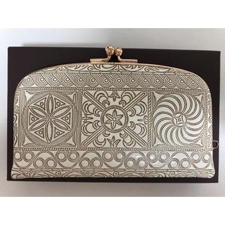 アッシュペーフランス(H.P.FRANCE)の文庫革 財布 (財布)