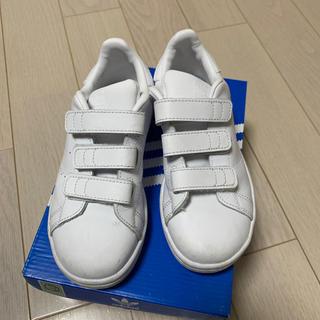 adidas - アディダス スタンスミス 17.5センチ