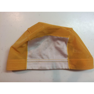 コナミ(KONAMI)のコナミスポーツ 水泳帽 子供用 L(その他)