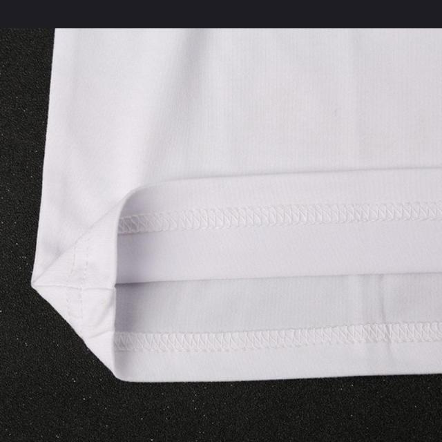 ZARA(ザラ)の海外セレブ Vogueデザイントップス 高級インポート レディースのトップス(Tシャツ(半袖/袖なし))の商品写真