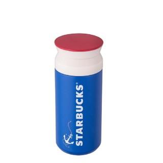 Starbucks Coffee - サマーブルーキントタンブラー kinto 新品 未使用 韓国 スタバ