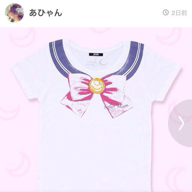 BANDAI(バンダイ)のみどさま専用 レディースのトップス(Tシャツ(半袖/袖なし))の商品写真