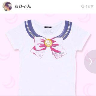 バンダイ(BANDAI)のみどさま専用(Tシャツ(半袖/袖なし))