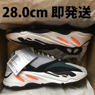 アディダス(adidas)の【28.0cm】YEEZY BOOST 700 WAVE RUNNER(スニーカー)