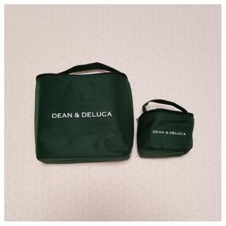 ディーンアンドデルーカ(DEAN & DELUCA)のディーンアンドデルーカ 保冷バッグ 付録(弁当用品)