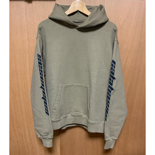 フィアオブゴッド(FEAR OF GOD)のyeezy season calabasas hoodie(パーカー)