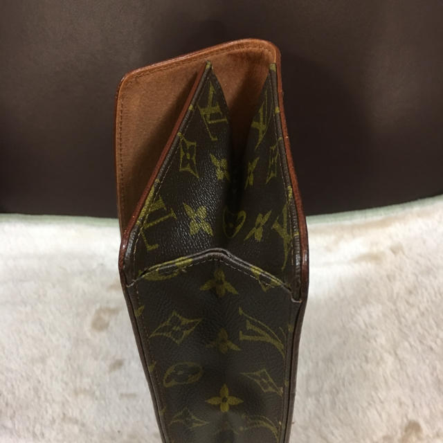 LOUIS VUITTON(ルイヴィトン)のルイヴィトン ポシェットダム クラッチバッグ 正規品 美品 追加画像 出品中 レディースのバッグ(クラッチバッグ)の商品写真