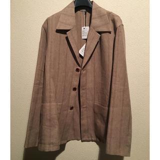コモリ(COMOLI)のauralee 19ssジャケット (テーラードジャケット)