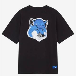 メゾンキツネ(MAISON KITSUNE')のader kitsune アーダー キツネ (Tシャツ/カットソー(半袖/袖なし))
