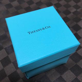 ティファニー(Tiffany & Co.)のTiffany ティファニー ボックス(その他)