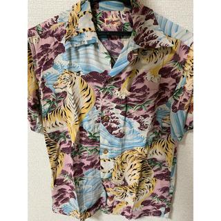 ビームス(BEAMS)のアロハシャツ(シャツ)