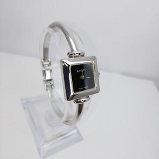 Gucci - GUCCI 腕時計 1900L 稼働中 57869