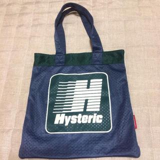 ヒステリックグラマー(HYSTERIC GLAMOUR)のHysteric Glamour バッグ(その他)