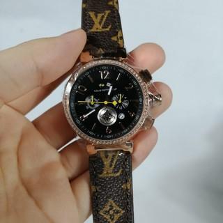 ルイヴィトン(LOUIS VUITTON)のLouis Vuitton ウォッチ メンズ用 人気 激売れ(腕時計(アナログ))