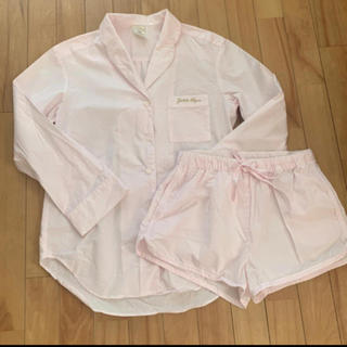 ジェラートピケ(gelato pique)のジェラートピケ♡シャツパジャマ(パジャマ)