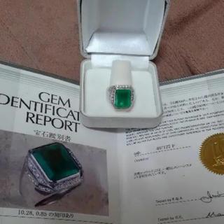 ダイヤモンドサファイアリング(リング(指輪))