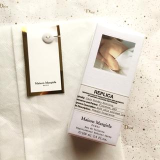 マルタンマルジェラ(Maison Martin Margiela)の【新品】メゾンマルジェラ★香水(香水(女性用))