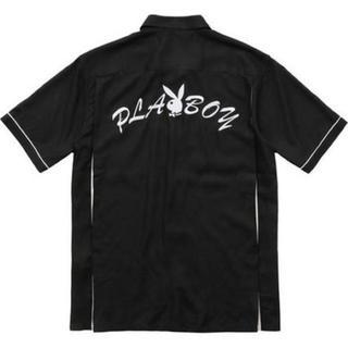 シュプリーム(Supreme)のSupreme Playboy Bowling Shirt(シャツ)