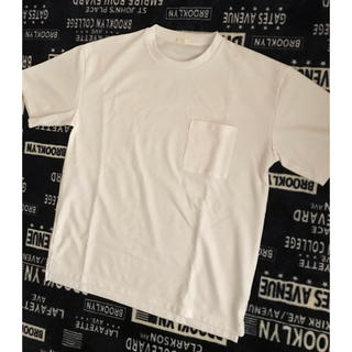 GU - GU ジーユー   ポケットTシャツ