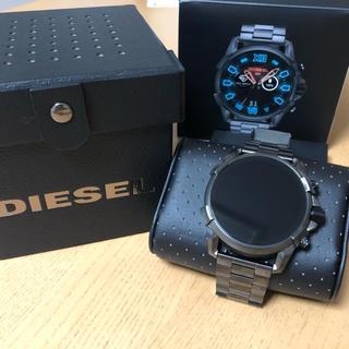 ディーゼル(DIESEL)のDIESEL 【タッチスクリーンスマートウォッチ】(腕時計(デジタル))