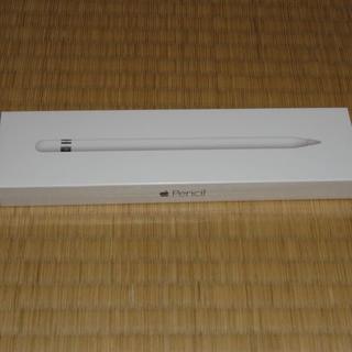 アップル(Apple)の新品◆ Apple pencil 第1世代 MK0C2J/A ★(PC周辺機器)