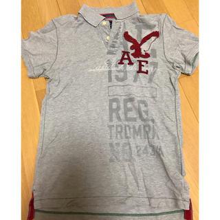 アメリカンイーグル(American Eagle)の値下げました☆アメリカンイーグル メンズポロシャツ(ポロシャツ)