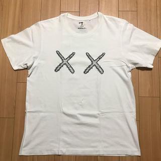 ユニクロ(UNIQLO)のユニクロ カウズ(Tシャツ/カットソー(半袖/袖なし))