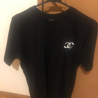 シャネル(CHANEL)のCHANEL シャツ(Tシャツ/カットソー(半袖/袖なし))