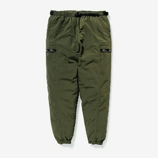 W)taps - WTAPS 19SS TRACKS TROUSERS OD S ダブルタップス