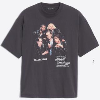 バレンシアガ(Balenciaga)のBALENCIAGA speed hunters 求(Tシャツ/カットソー(半袖/袖なし))