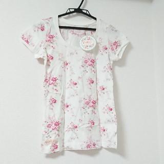 UNIQLO - ユニクロ キャス・キッドソン コラボ Tシャツ