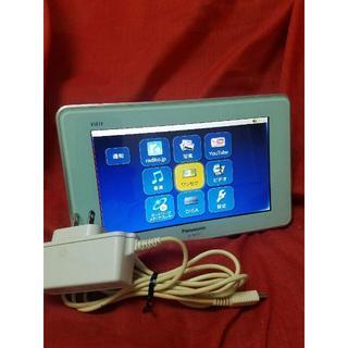 パナソニック(Panasonic)のSV-ME870 m081711 動作確認済み 送料無料(テレビ)