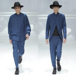 DIOR HOMME - Dior Homme 12ss リングボタンジャケット